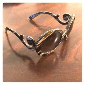 Prada Baroque Tortoise sunglasses